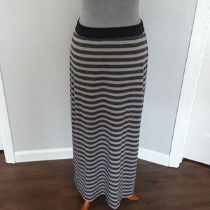 Ann Taylor Loft Maxi Skirt